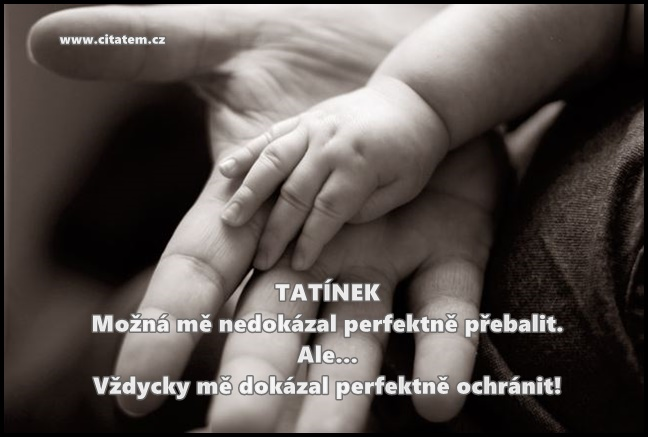 Tatínek