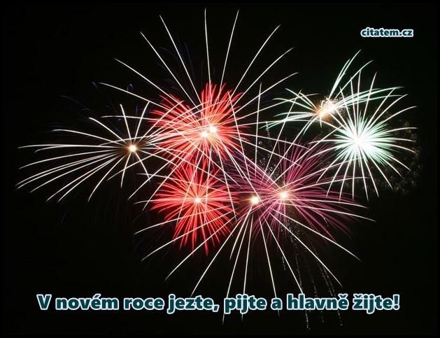 V novém roce